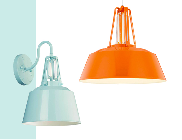 New Arrivals Feiss Lighting at MYHABIT
