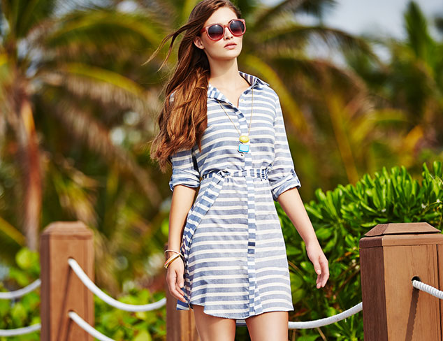 New Arrivals: Spring Styles at MYHABIT