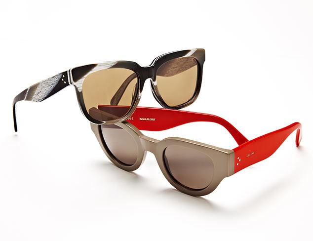 New Arrivals Sunglasses feat. Céline at MYHABIT
