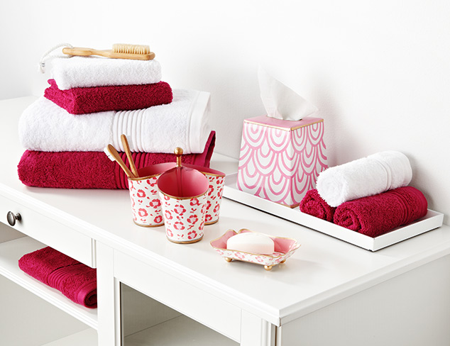 New Markdowns Up to 70 Off Bedding & Bath at MYHABIT