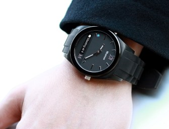 Martian Watches Voice Command Smart Watches
