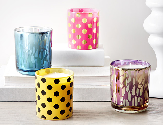 Scents of Place: Candles & Diffusers at MYHABIT