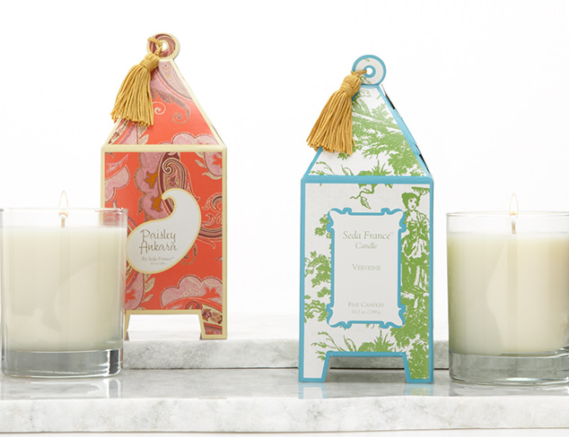 Seda France Candles & Diffusers at MYHABIT