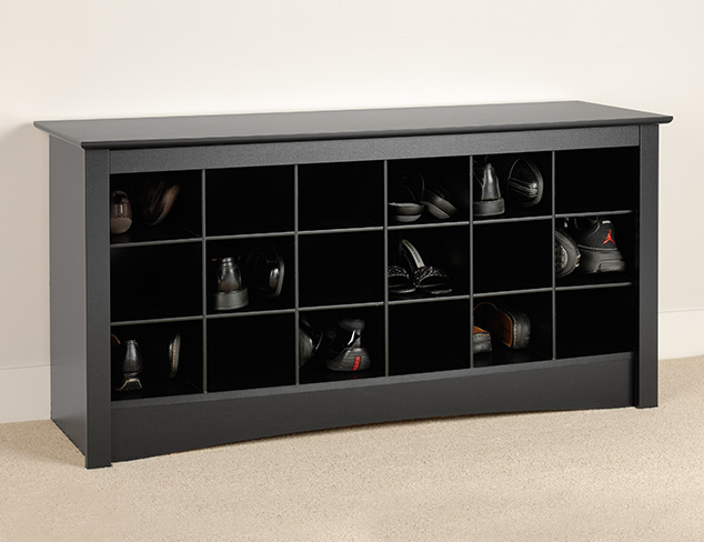 Storage for Accessories Jewelry & Shoes at MYHABIT