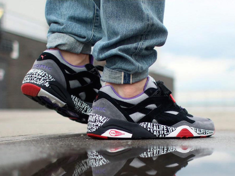 Stuck Up x Alife x PUMA Trinomic R698  9a2dcca41a48