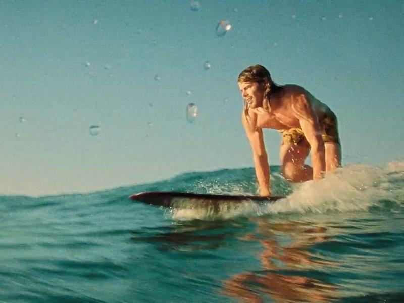 Suit Up for Summer: Barneys New York Summer 2015 Swim Video Lookbook