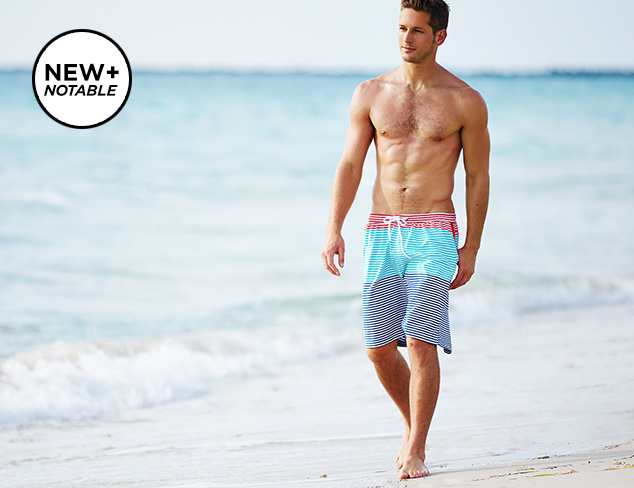 Teal Cove Swimwear at MYHABIT