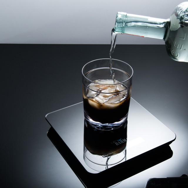 The Barman