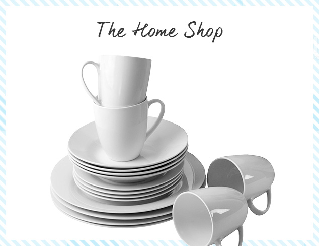 The Home Shop Dining & Entertaining at MYHABIT
