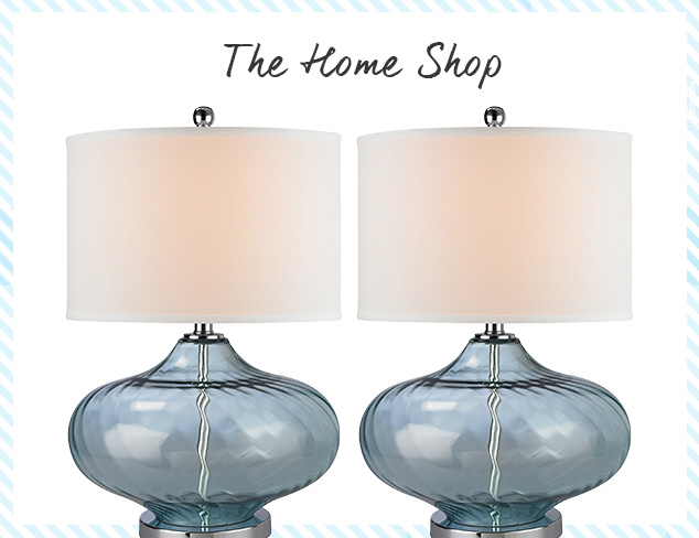 The Home Shop Lighting at MYHABIT