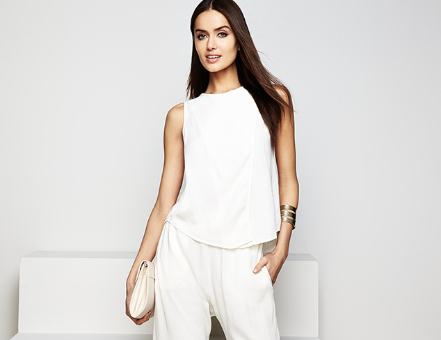 The White Shirt at MYHABIT