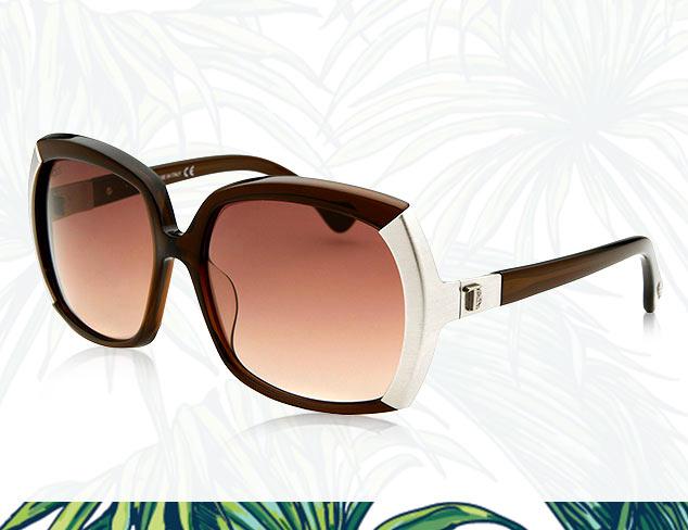 Tod's Sunglasses at MYHABIT