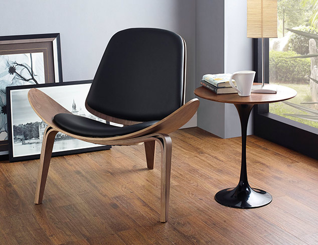 Under $200 Accent Tables & Chairs at MYHABIT