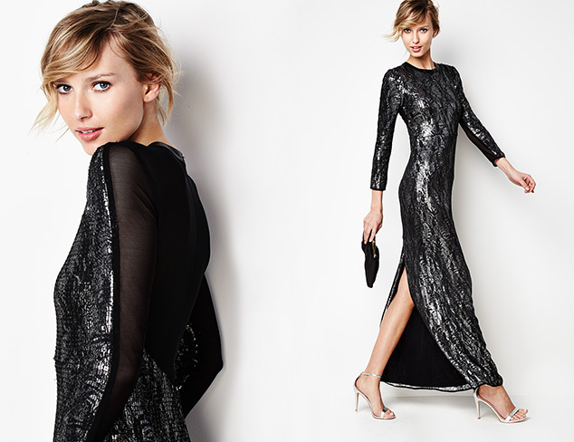 Up to 70 Off Formal Gowns at MYHABIT
