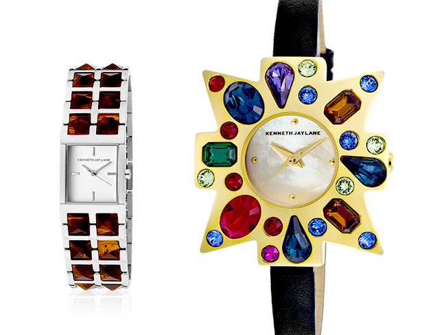Up to 80 Off Kenneth Jay Lane Watches at MYHABIT