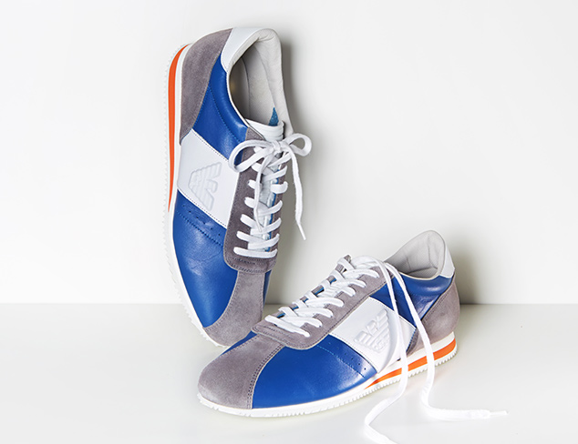 Urban Inspiration Designer Sneakers at MYHABIT