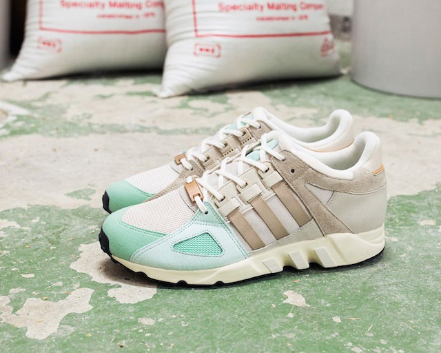 adidas Originals EQT Running Guidance '93 Malt