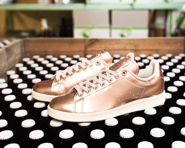 adidas Originals Stan Smith Copper Kettle