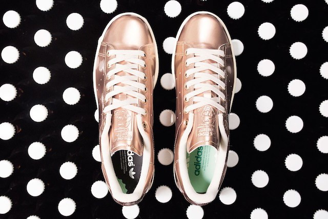 adidas Originals Stan Smith Copper Kettle_5