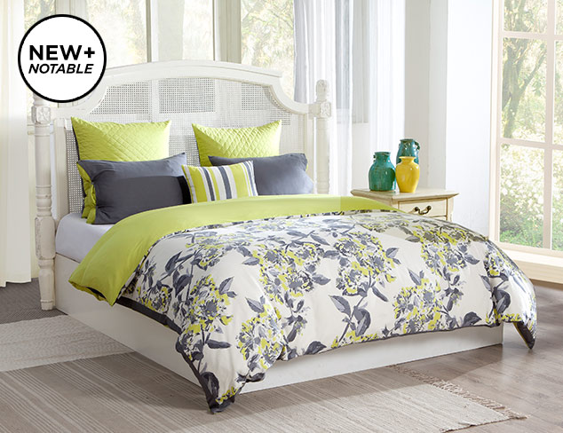 kensie Bedding at MYHABIT