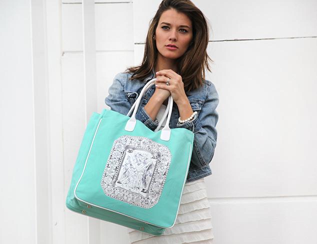 $35 & Under Thursday Friday Handbags at MYHABIT