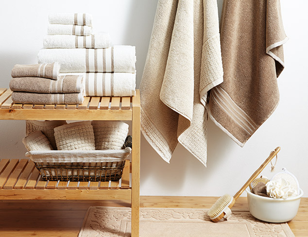 $49 & Under Espalma Towels at MYHABIT