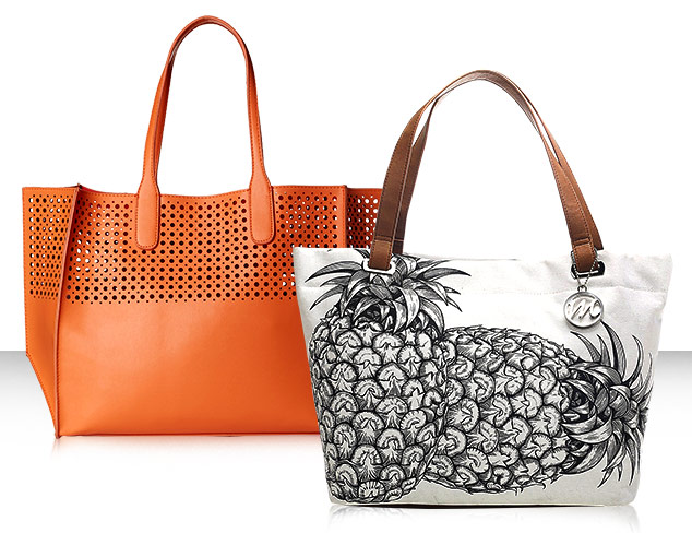 $50 & Under Emilie M. Handbags at MYHABIT