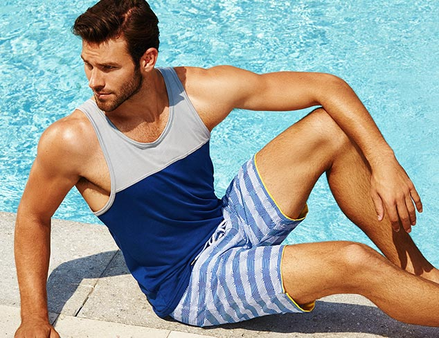 $59 & Under Swimwear at MYHABIT