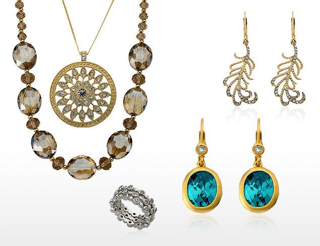 75 Off Riccova Jewelry at MYHABIT