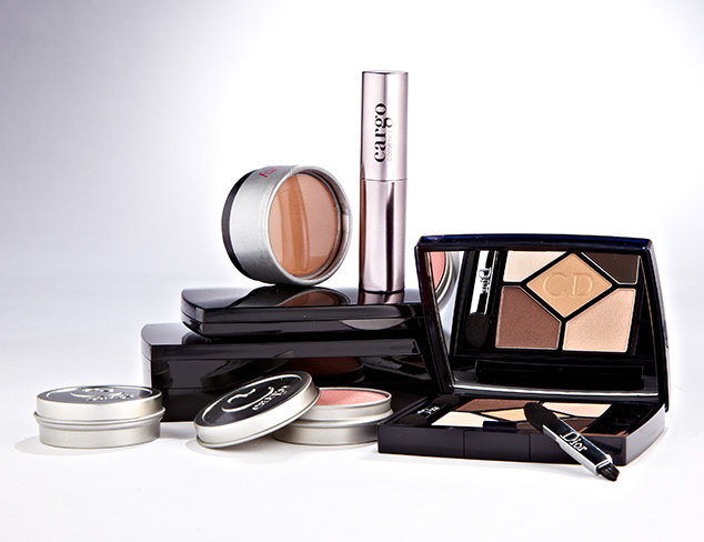 About Face Makeup feat. Cargo & More at MYHABIT
