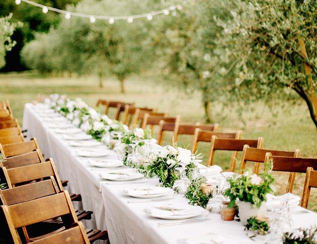 The DIY Wedding Rustic at MYHABIT