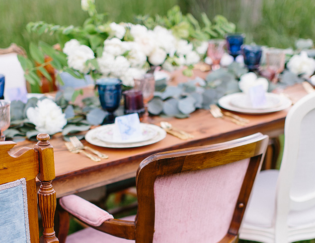The DIY Wedding Whimsical at MYHABIT