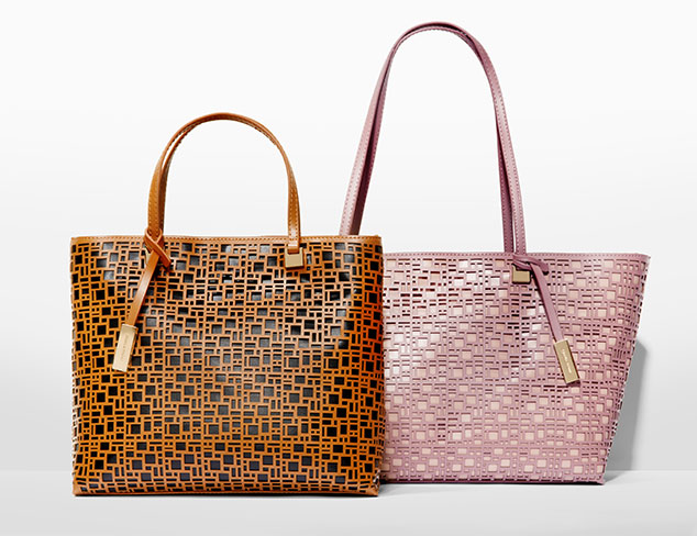 Best in Bags Summer Styles at MYHABIT