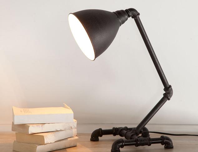 Best Of Table & Floor Lamps at MYHABIT