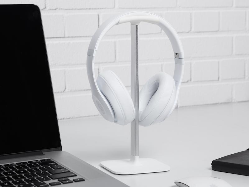 Bluelounge Posto Headphone Stand_4