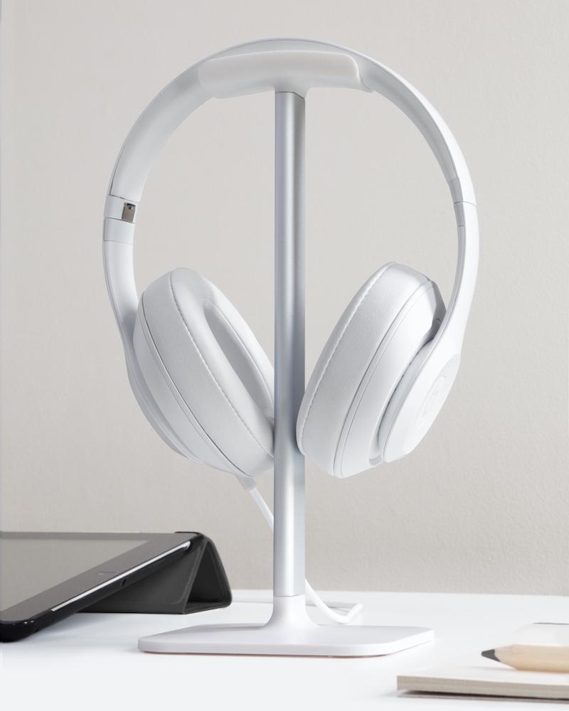 Bluelounge Posto Headphone Stand_7