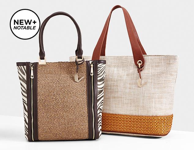 Carmen Marc Valvo Handbags at MYHABIT