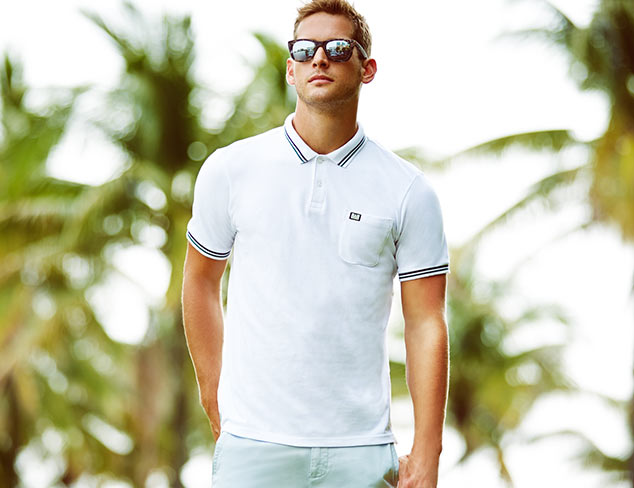 Casual Classics Khakis, Polos & More at MYHABIT