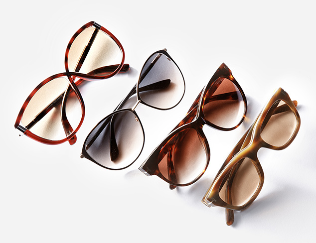 Designer Sunglasses feat. Tom Ford at MYHABIT