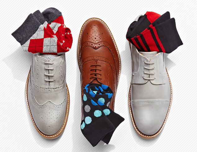 Everyday Oxfords at MYHABIT