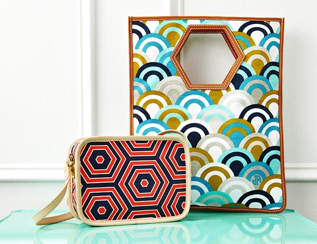 Handbag Favorites feat. Jonathan Adler at MYHABIT