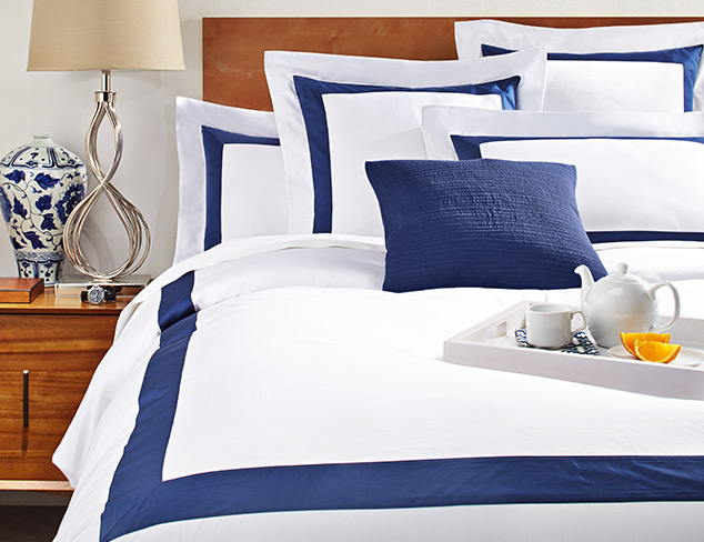 Hotel at Home Bedding & Bath at MYHABIT