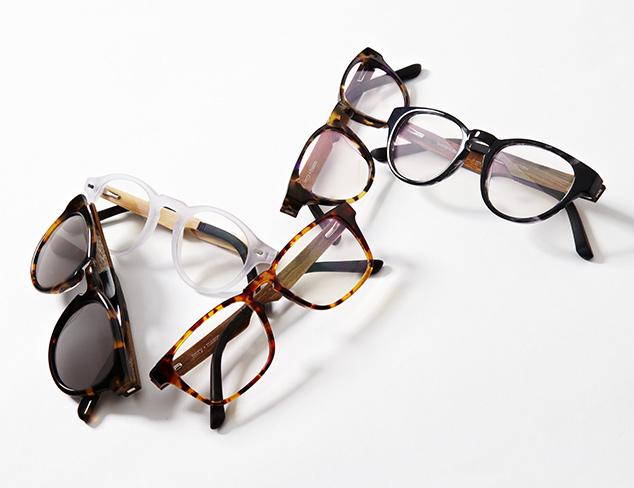 Ivory  + Mason Sunglasses & Eyewear for Him & Her at MYHABIT