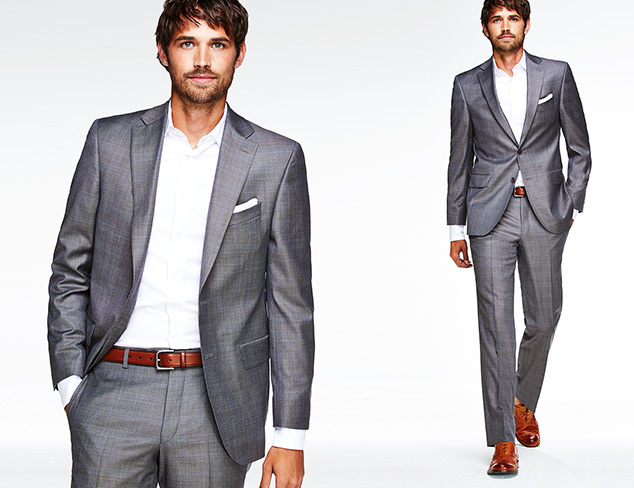 Lanza Suits & Sportcoats at MYHABIT