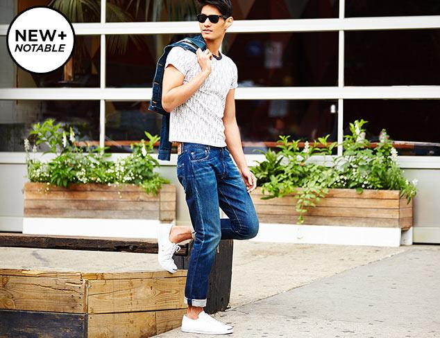 Levi's Vintage Clothing at MYHABIT