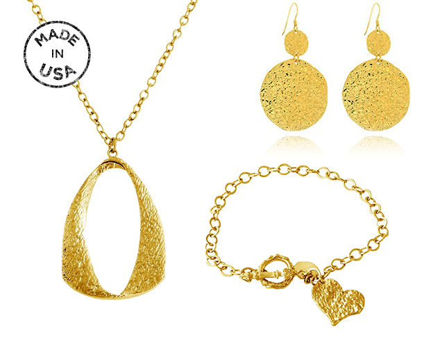 Made in USA Belcho Jewelry at MYHABIT
