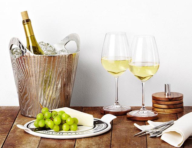 Rustic Charm Dinnerware & More at MYHABIT