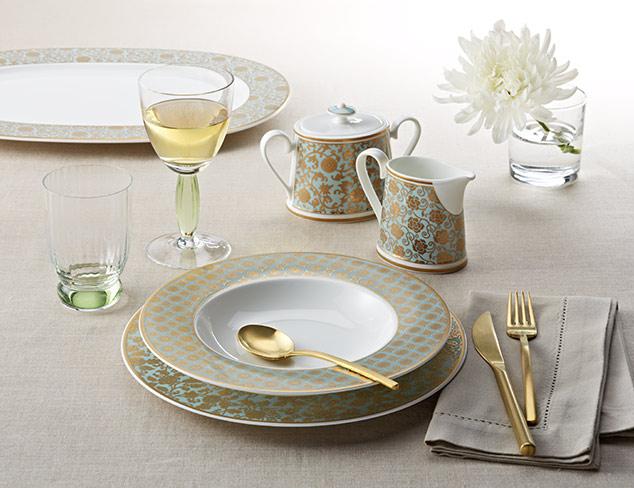 Set an Elegant Table at MYHABIT