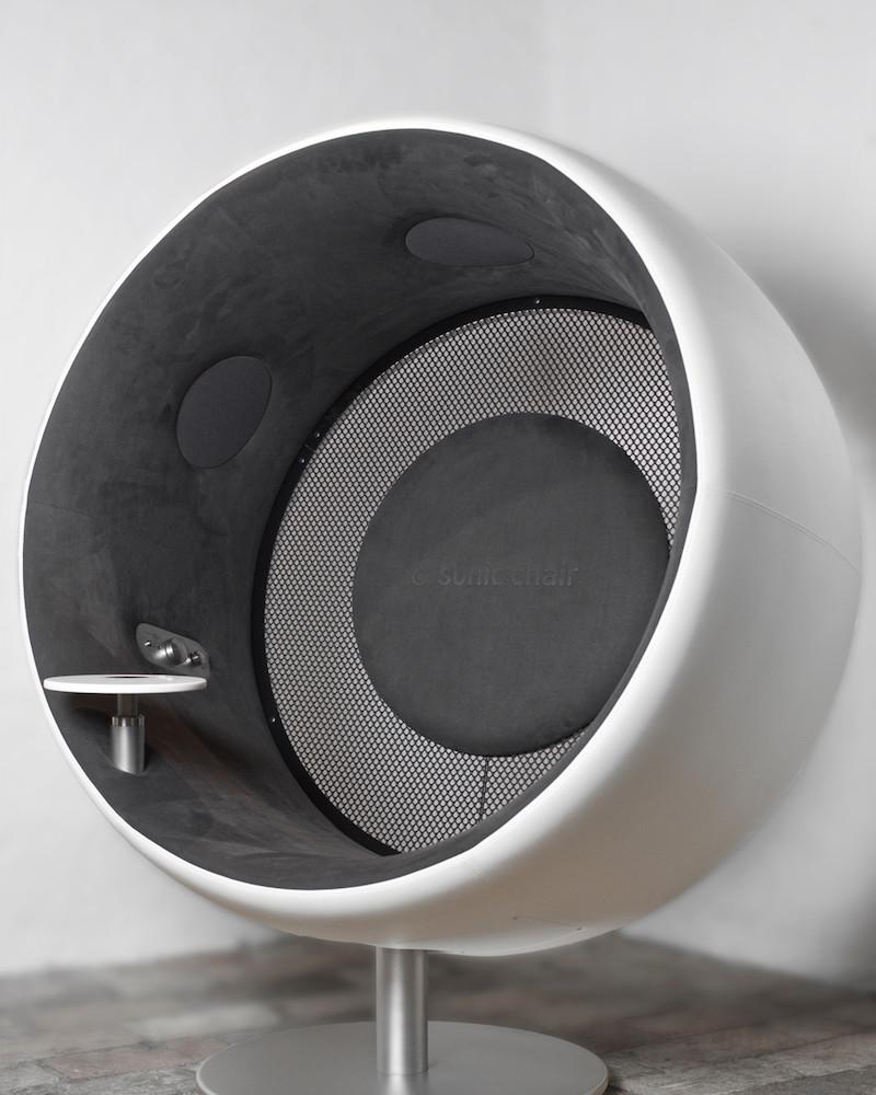 Sonic Chair Audiophile Chair_2