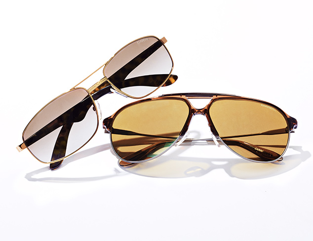 Sunglasses by Oakley, Carrera & More at MYHABIT